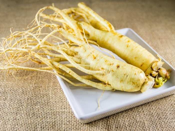 ginseng benefits for men and women know how its used as medicine
