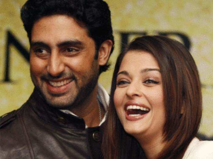 abhishek bachchan once revealed the secret of happy married life is say sorry to your wife at night know why