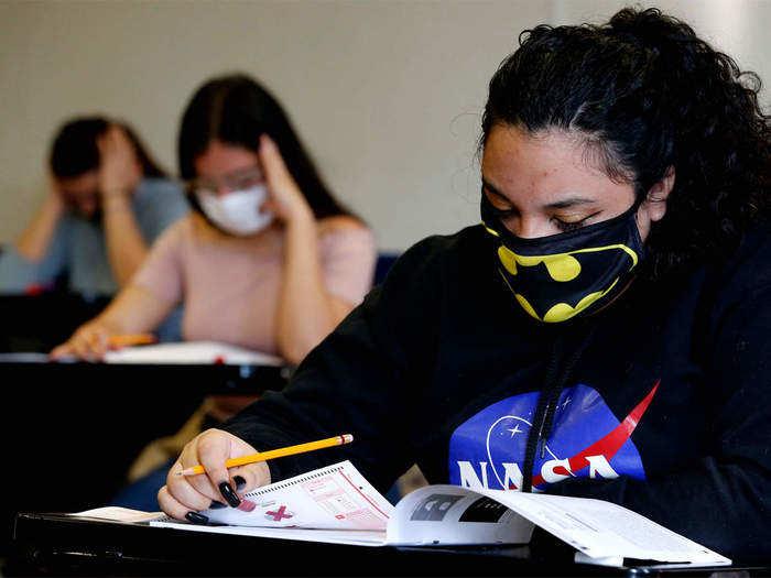 CA Exams:या विद्यार्थ्यांना मिळाली परीक्षा सोडण्याची संधी, ICAIची नोटीस
