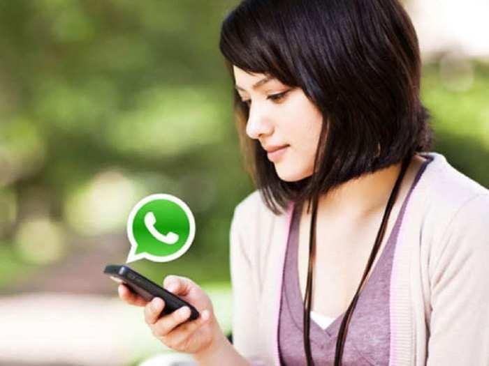 Whatsapp new feature whatsapp Multi Device Support 1