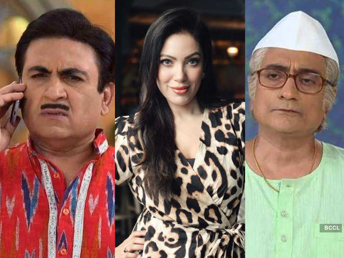 taarak mehta ka ooltah chashmah know educational qualification and jobs of star cast from amit bhatt to dilip joshi