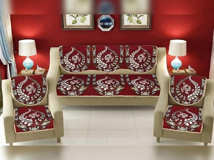 Sofa Set Covers: इन खूबसूरत Sofa Covers मिलेगा शानदार लुक और सुरक्षित रहेंगे आपके सोफा सेट, भारी छूट पर करें ऑर्डर