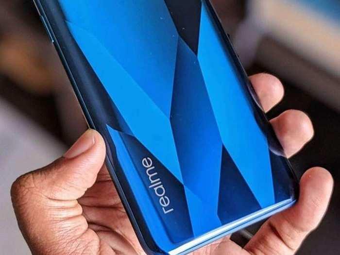 Realme New Smartphone Realme G1 India Launch Price Specs 1