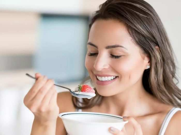 study found yogurt can relief depression naturally and it may help ease symptoms of anxiety yogurt benefits