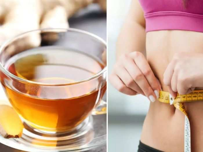studies reveals that ginger lemon juice for weight loss and know how to consume it