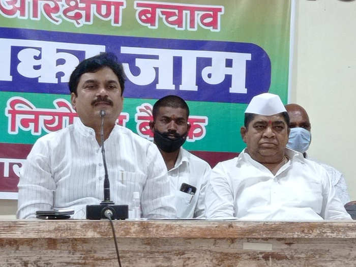 राज्यात तीन पक्षांची तीन सरकारे; माजी मंत्री प्रा. राम शिंदेंची टीका