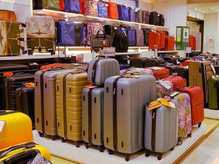 Luggage Bags On Amazon : इन स्टाइलिश और मजबूत Luggage Bags पर मिल रही है 69% तक की छूट, इनसे आप की जर्नी होगी आसान