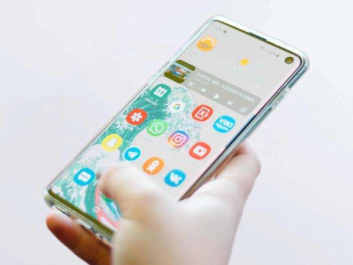 5G Smartphones : ₹7,000 तक की बचत पर खरीदे यह शानदार फीचर वाले Smartphones , ऑफर सीमित समय के लिए