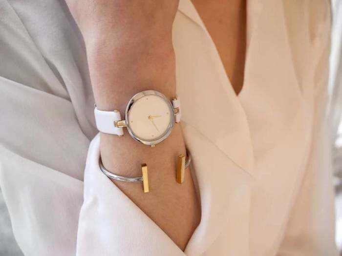 Women's Watch : किसी भी ऑकेजन पर इन Watches For Women को पहनकर अपग्रेड करें अपनी स्टाइल, मिल रही है भारी छूट