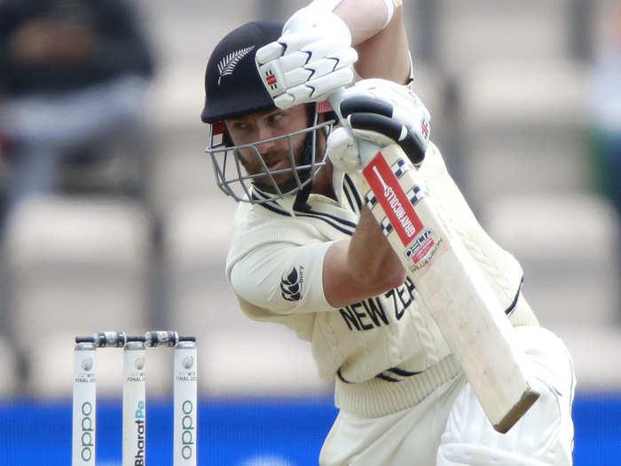Kane Williamson Record: केन विलियमसन बने न्यूजीलैंड टेस्ट इतिहास के दूसरे सबसे सफल बल्लेबाज, फ्लेमिंग का रेकॉर्ड तोड़ा
