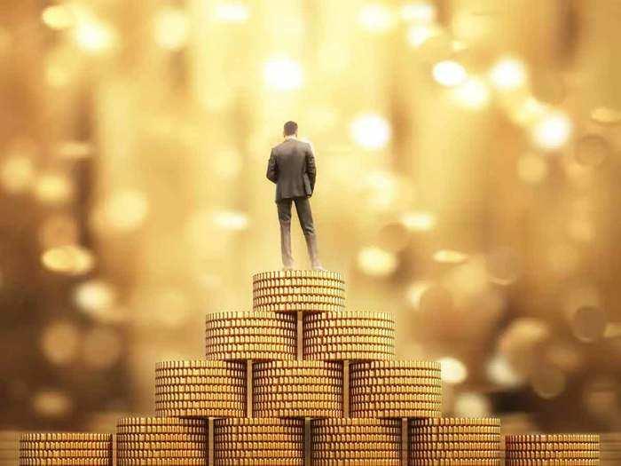 billionaire wealth