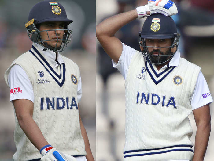 WTC Final Day 5 Highlights: टिम साउदी ने भारत का खेल किया खराब, रोहित-गिल आउट, ऐसा रहा 5वें दिन का रोमांच