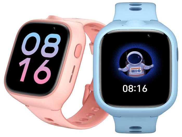 xiaomi new smartwatch
