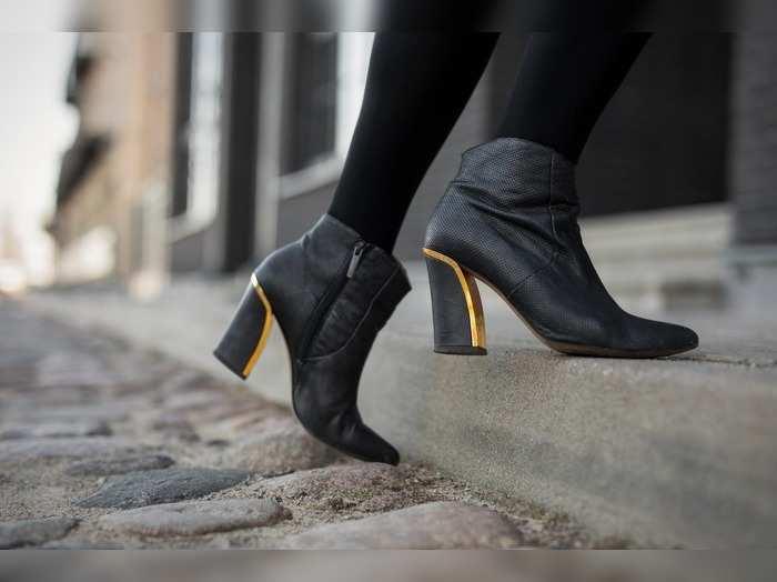 Women's Boot : इन शानदार High Heel Boot से आपको मिलेगा बेहतरीन पॉस्चर और शानदार लुक, पार्टी वियर के लिए हैं पर्फेक्ट