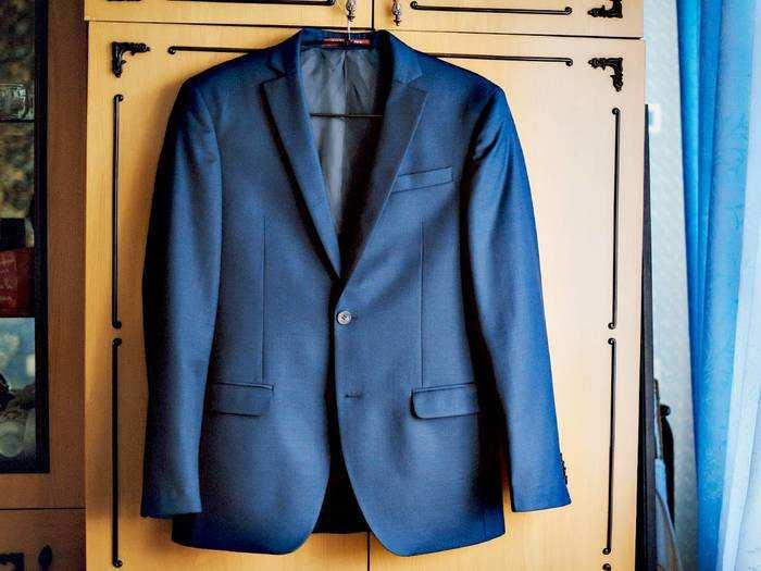 Slim Fit Casual Blazer : इन Men's Blazer में मिलेगा हाई क्लास फॉर्मल लुक, ऑफ सीजन में हैवी डिस्काउंट पर खरीदें