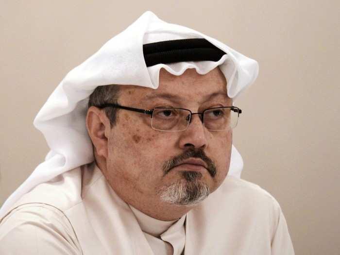 Jamal Khashoggi (1)