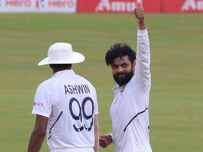 ICC Test Rankings: रविंद्र जडेजा टेस्ट में बने नंबर-1 ऑलराउंडर, 4 साल बाद हुआ फिर ऐसा