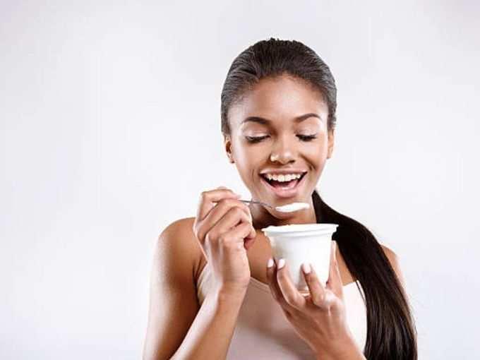 Curd Rice recipe: मूड खराब असल्यास खा १ वाटी 'हा' पदार्थ, वैज्ञानिकांनी स्ट्रेस घालवण्यासाठी यास दिलाय अव्वल दर्जा! - yogurt or curd can helpful in reducing stress and depression