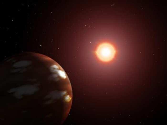 Mini planet 011