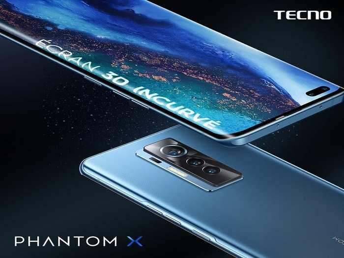 Tecno Phantom X Launch Date Price Specifications