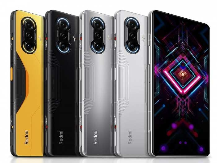 Redmi K50 Gaming Edition Launch Date and Specifications