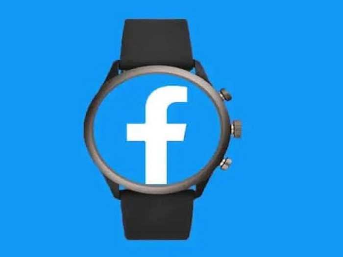 Facebook Smartwatch Launch Price specs details