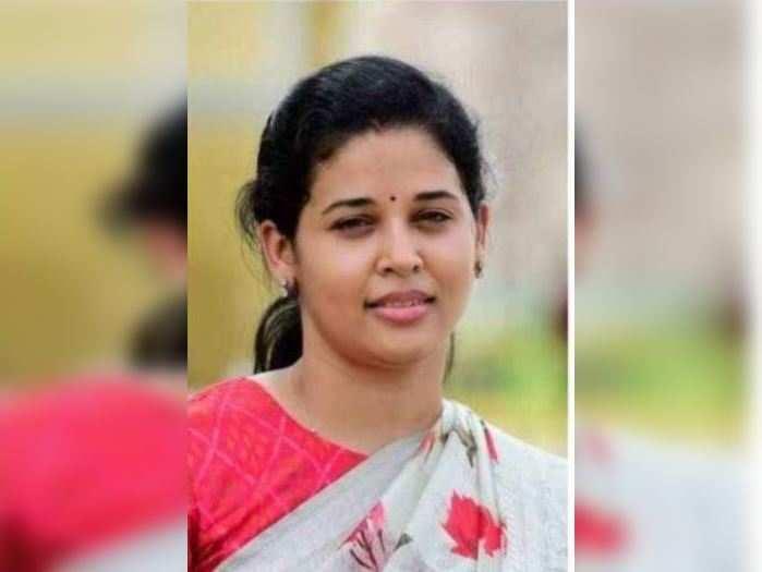 rohini sindhuri statement
