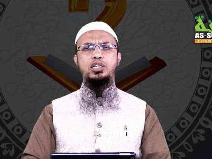 Ahmadullah