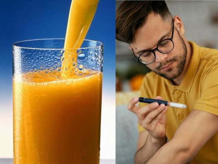what are the 8 best healthy drinks for a diabetes patient to include in diet