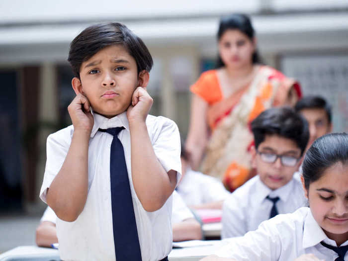 why you get punishment to pulled ears and do uthak baithak in school