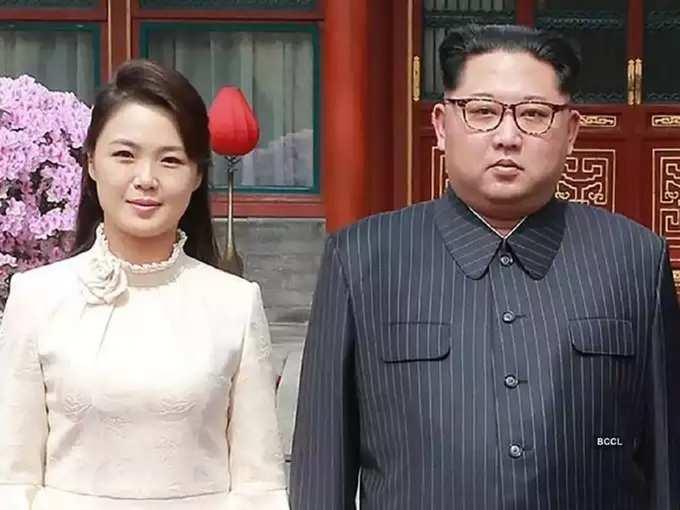 किम जोंग उन यांचा नवा आदेश, आता उत्तर कोरियातील नागरिक परिधान करू शकणार नाहीत असे कपडे