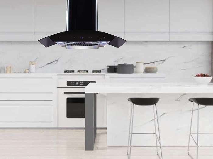 Best Kitchen Chimney : आपके किचन से स्मोक और एक्सट्रा ऑयल को बाहर करेंगी ये Kitchen Chimney, मिल रही 58% तक की छूट