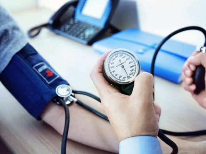 here we debunk some myths about high blood pressure and get the truth or facts