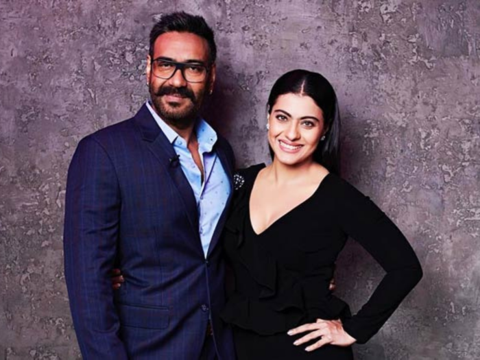 ajay devgn once revealed i and kajol dont speak for hours in a same room know relationship tips