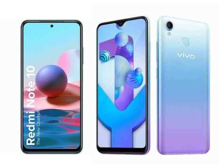 7 smartphones from xiaomi, realme, vivo and others that you will have to pay more know details