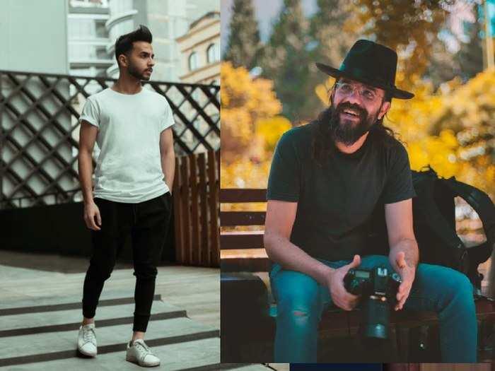 Men's T Shirt : पर्फेक्ट समर वियर हैं ये कूल लुक वाली कॉटन T Shirt, मिल रही 72% तक की भारी छूट