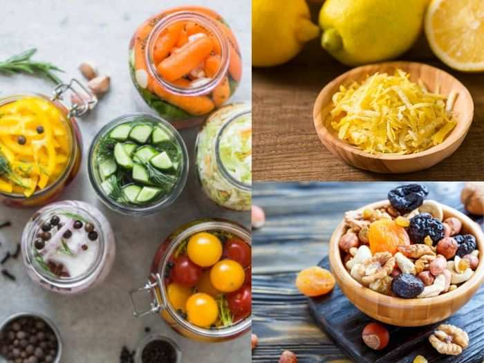 stay healthy and safe this monsoon by including these 8 foods in your diet health tips