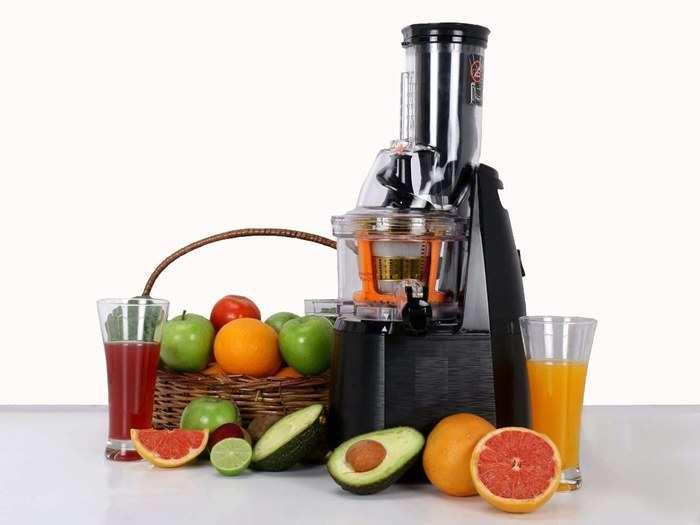 Juicer : इन Fruit And Veggie Juicer से बनाएं ताजे फलों का जूस, मिलेगा पूरा पोषण और नहीं खराब होगा टेस्ट