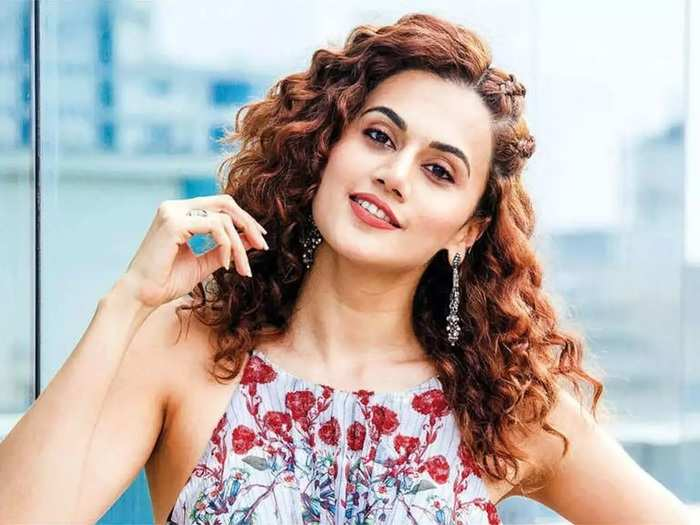 taapsee pannu talk about her marriage and reveals marriage plans