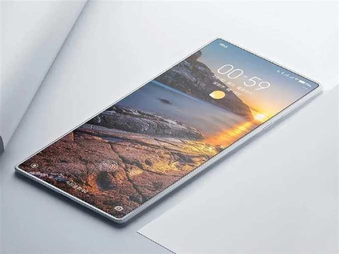 Xiaomi Mi Mix 4 India launch Price Specifications 1