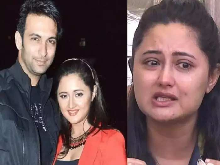 rashami desai talks about her failed love relationships she said it was a tough time