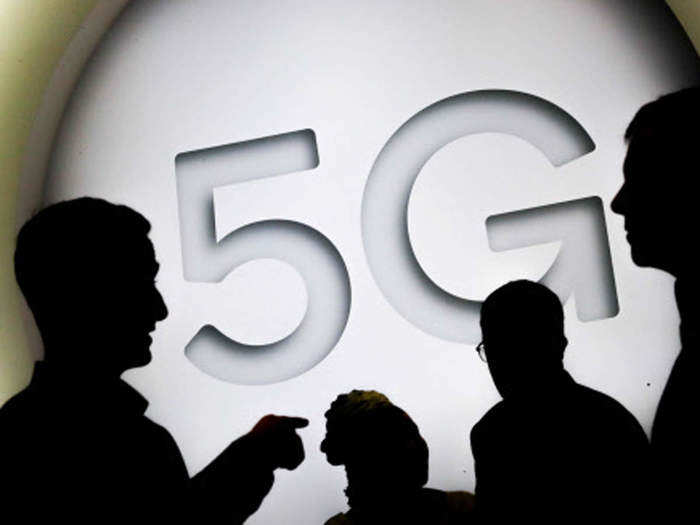 reliance 44th agm, indian-made 5g tested, gives 1gbps speed, claims billionaire mukesh ambani