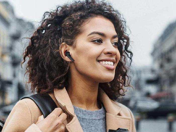 Bluetooth Earbuds : 73% के डिस्काउंट पर मिल रहे हैं ये Earbuds, करें शानदार वायरलेस एक्सपीरिएंस