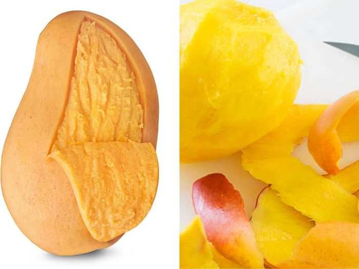 mango peel protects against diseases like cancer heart or diabetes know its health benefits