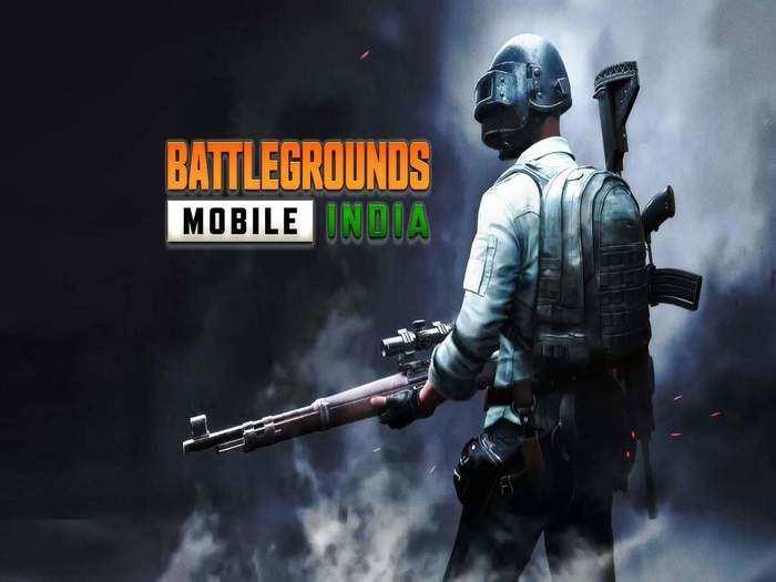 Battlegroung mobile india