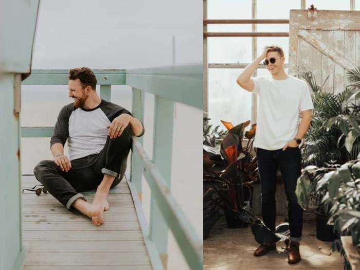 Men's Jeans : 50% की भारी छूट पर खरीदें यह Jeans For Men, स्टाइलिश लुक के साथ मिलेगा पूरा कंफर्ट