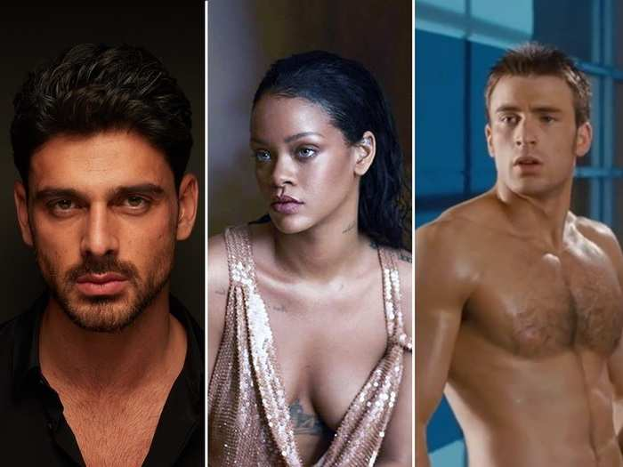 michele morrone to rihanna and scarlett johansson celebs whose nude photos were leaked online