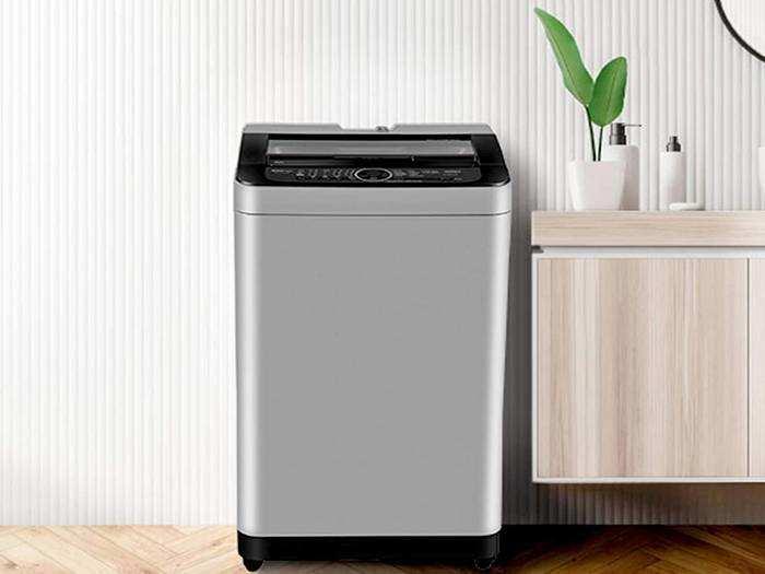अब कम पानी में होगी कपड़ों की बेहतरीन सफाई, घर लाएं ये टॉप फ्रंट लोडिंग Washing Machines