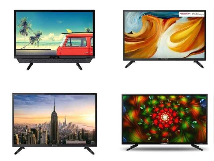 Best LED TV Under 10000