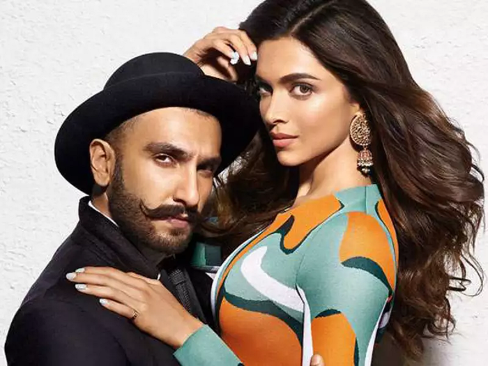 deepika padukone once revealed her first meeting with ranveer singh when he was flirting with her